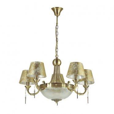 Люстра потолочная подвесная Odeon Light FLAVIA 3413/8