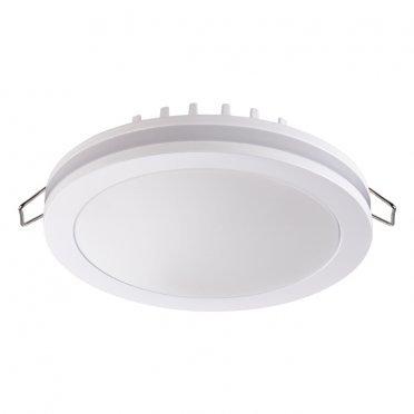 Встраиваемый светильник Novotech Klar 357963