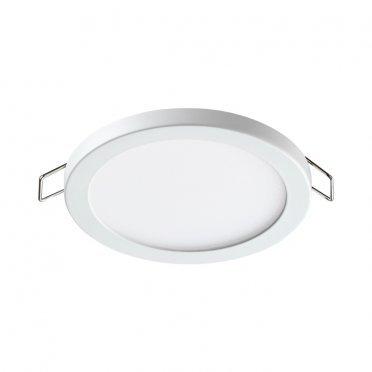 Встраиваемый светильник Novotech Stea 358267