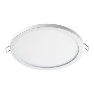 Встраиваемый светильник Novotech Stea 358268
