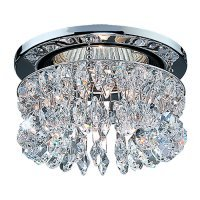 Встраиваемый светильник Novotech Flame-2 369271