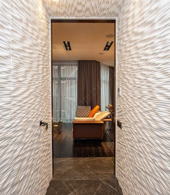 Дизайн проект квартир после