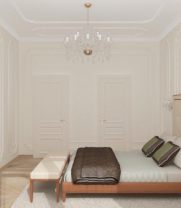 Элитный ремонт квартир под ключ до