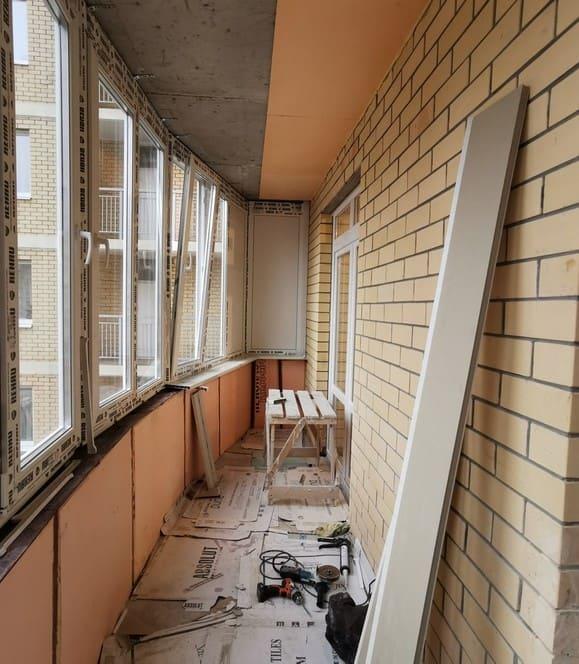 Косметический ремонт квартир до