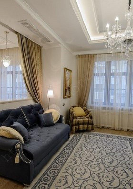 Дизайн квартир фото в Москве