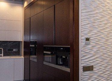 Капитальный ремонт двухкомнатных квартир