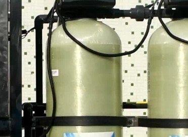 Водоподготовка и водоочистка