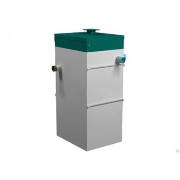 Септик ЮНИЛОС АСТРА-4 С/Т АВ Установка очистки бытовых сточных вод