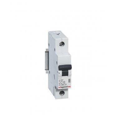 Автомат Legrand RX3 (419667) 1P 32 А тип C 4,5 кА 230 В на DIN-рейку