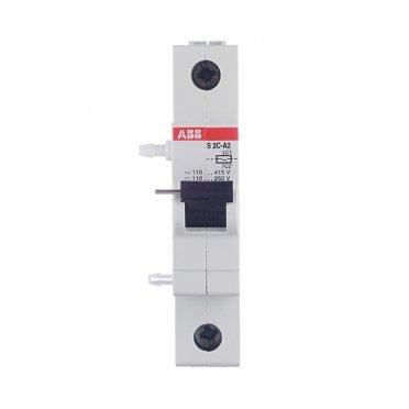 Расцепитель независимый модульный ABB S2C-A2 (2CDS200909R0002) 415 В 3 А тип AC для автоматов серии S200