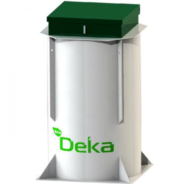 Септик BioDeka- 3 C-600