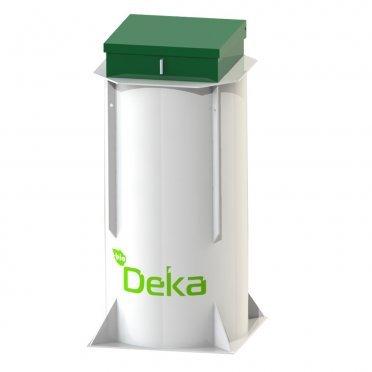 Септик BioDeka- 8 П-1800