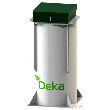 Септик BioDeka- 5 C-800