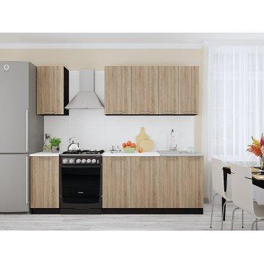 Кухня Кухня Брауни-01