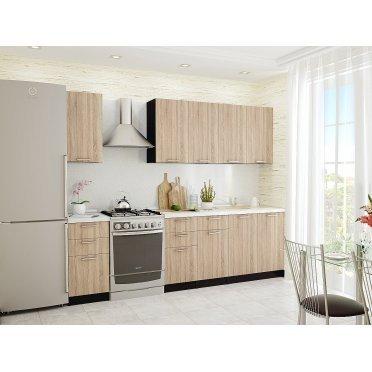 Кухня Кухня Брауни-02