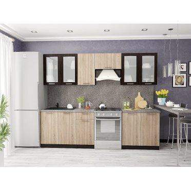 Кухня Кухня Брауни-03