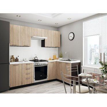 Кухня Кухня Брауни-04