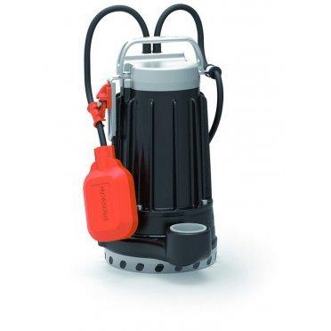 DCm 10-N погружной дренажный насос для чистой воды