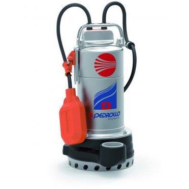 D 20-N погружной дренажный насос для чистой или слегка грязной воды