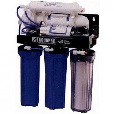 Aquapro AP-600p (Обратный осмос с насосом)