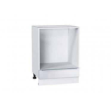 Кухонный шкаф нижний под духовку Фьюжн