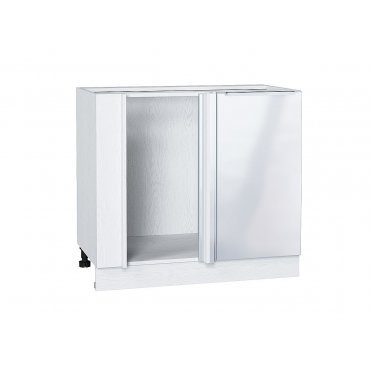Кухонный шкаф нижний угловой Фьюжн НУ 990М