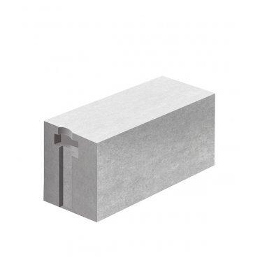 Газосиликатный блок ЛСР 200х250х625 мм D400