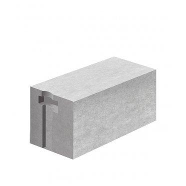 Пеноблок ЛСР 300х250х625 мм D400