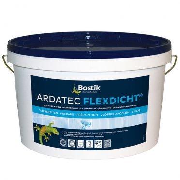 Гидроизоляция эластичная Bostik ARDATEC FLEXDICHT 8 кг