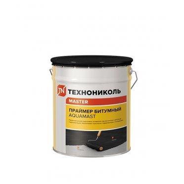 Праймер битумный Технониколь АкваМаст 16 кг/18 л
