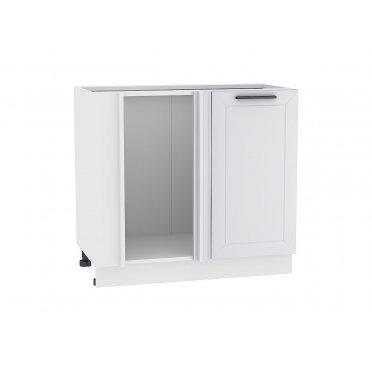Кухонный шкаф нижний угловой Глетчер НУ 990М