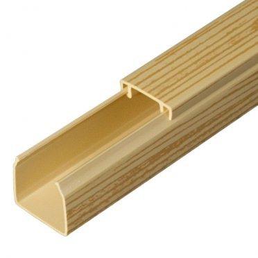 Кабель-канал 16х16 мм сосна 2 м