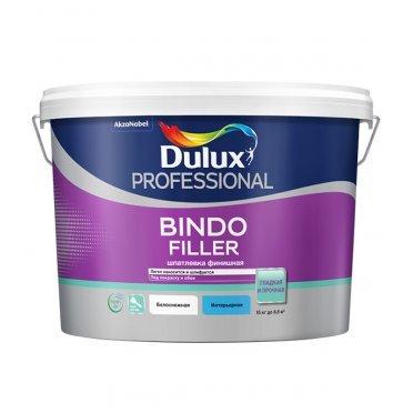 Шпатлевка финишная Dulux Bindo Filler 8,6 л