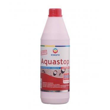 Грунт Eskaro Aquastop Professional концентрат 1 л