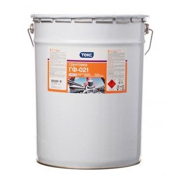 Грунт Текс ГФ-021 серый 24 кг