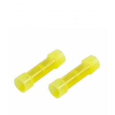 Гильза кабельная нейлоновая изолированная Rexant 4-6 кв. мм (10 шт.)