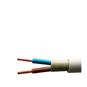 Кабель Севкабель NYM 2x1.5 (100 м)