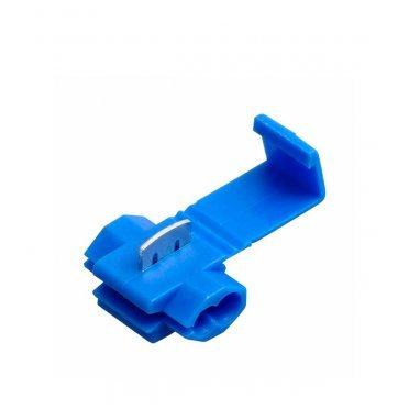 Ответвитель Rexant (08-0771-05) 1.0-2.5 мм² синий (5 шт.)