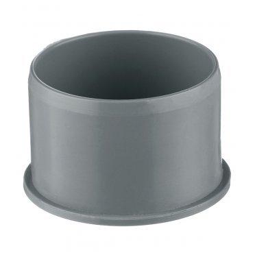 Заглушка внутренняя 50 мм