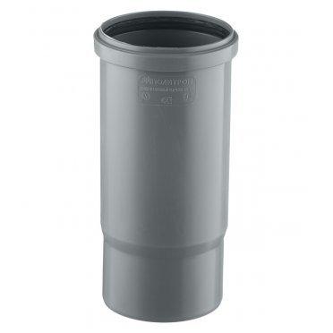 Муфта внутренняя компенсационная 110 мм однораструбная