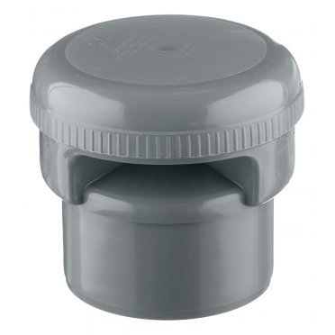 Клапан вакуумный канализационный 110 мм