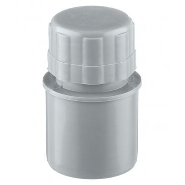 Клапан вакуумный канализационный 50 мм