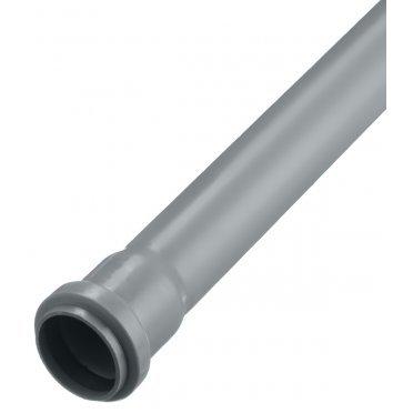 Труба канализационная внутренняя 40х500 мм