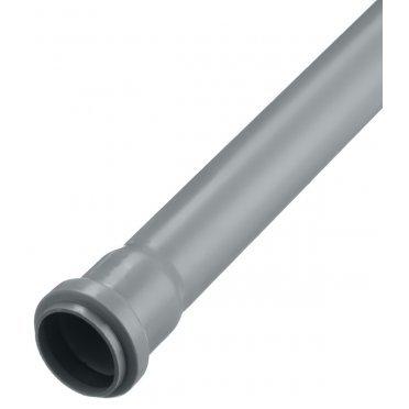 Труба канализационная внутренняя 40х1000 мм