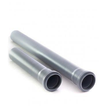 Труба канализационная внутренняя 50х1500 мм