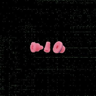 Инжектор для корпуса 07″, розовый