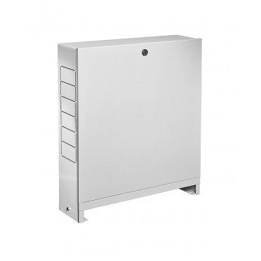 Коллекторный шкаф Stout ШРН-3 (SCC-0001-000810) накладной