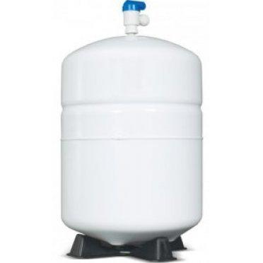 Мембранный бак белый, 3.2 gal
