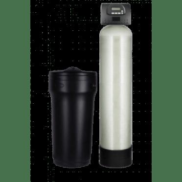 Корпус 10*47 с клапаном V1RRDT и солевым баком