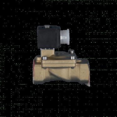Электромагнитный клапан н.о. DN25 «B», 220В~- К